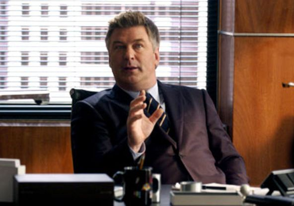 Alec Baldwin played a Big-esque role later in '30