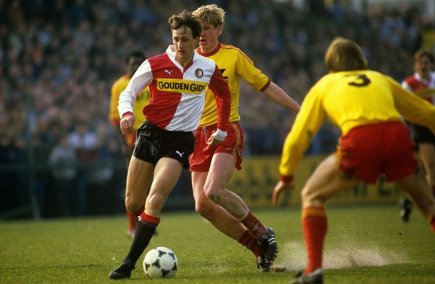 Johan Cruyff Dead At 68: Footballing Legend Loses Battle With