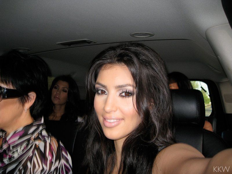 Selfie Kim Kardashian naked (51 photos), Pussy, Sideboobs, Feet, cleavage 2006