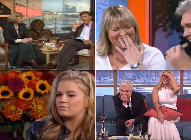 'This Morning': 45 Most Memorable Moments As The Show Celebrates 30th