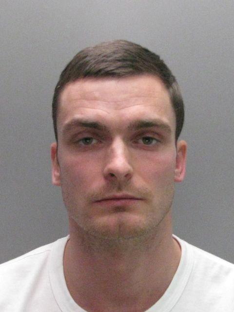 Adam Johnson was jailed on Thursday for six