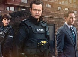 'Line Of Duty' Has New Star In Daniel Mays