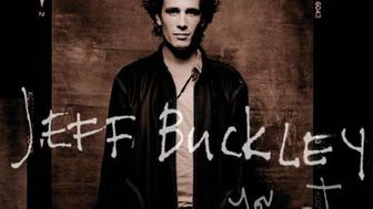 Jeff Buckley's You And I album cover