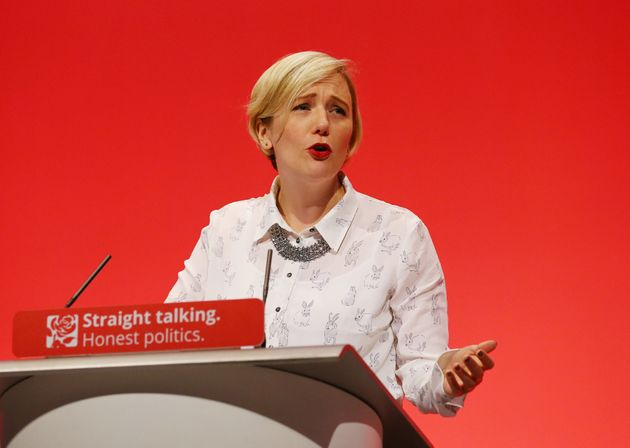 Stella Creasy Attacks Jeremy Corbyn-Supporting Momentum Group Over 'Righteous