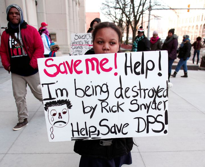 Detroit students still need public schools to actually provide a K-12 education.