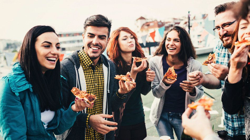 4 Things Happy People Do On The Weekends Huffpost