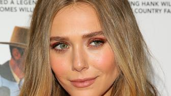 HOLLYWOOD, CA - MARCH 22: Actress Elizabeth Olsen attends the premiere of Sony Pictures Classics' 'I Saw the Light' on March 22, 2016 in Hollywood, California. (Photo by JB Lacroix/WireImage)