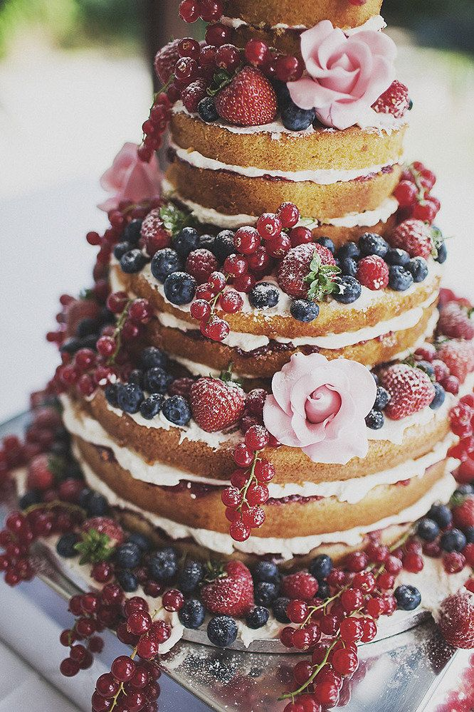 Behold 100 years of wedding cake trends in less than 3 minutes wedding cakes with wow factor junglespirit Gallery
