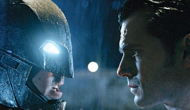 22 Things That Are Super Wrong With 'Batman v