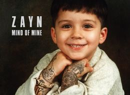 What Do The Critics Think Of Zayn's Solo Album?