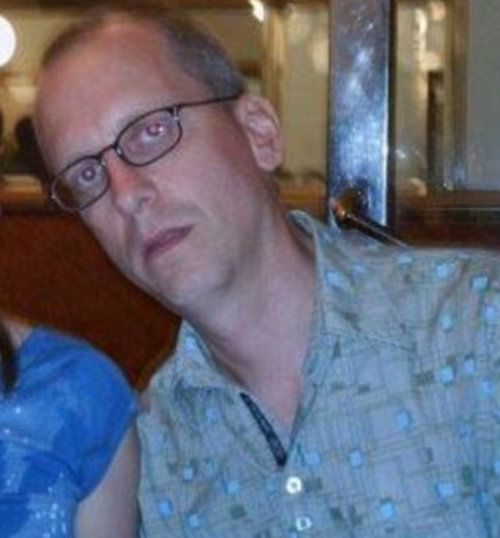 It has been confirmed that David Dixon died in the Brussels