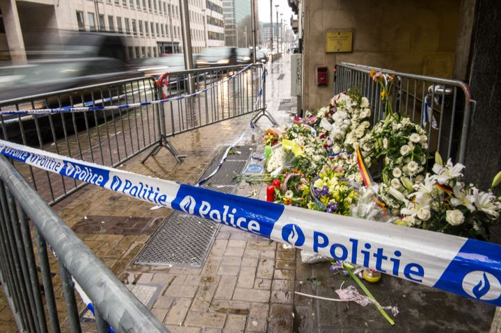 Investigators believe the attacks were carried out by the same Islamic State cell responsible for the Paris attacks.