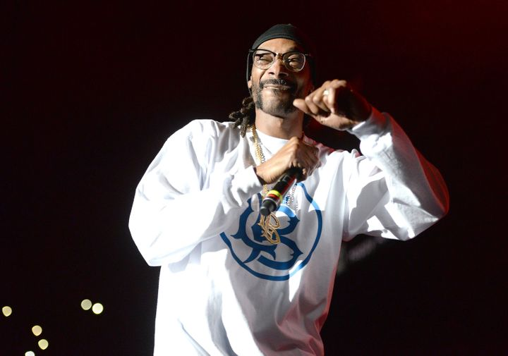 Snoop Dogg Will Now Narrate Animal Clips For His New Video