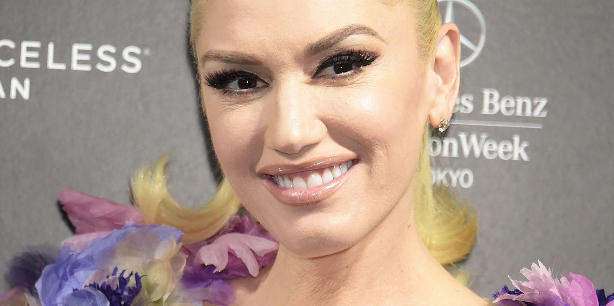 Gwen Stefani Gay 97