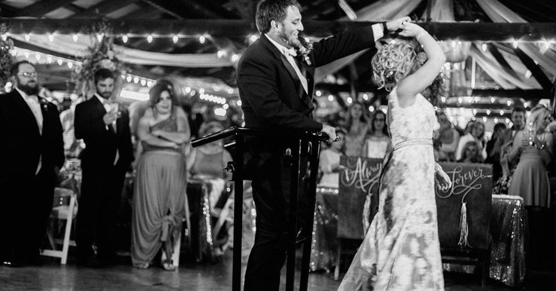 Wedding Dance Huffpost