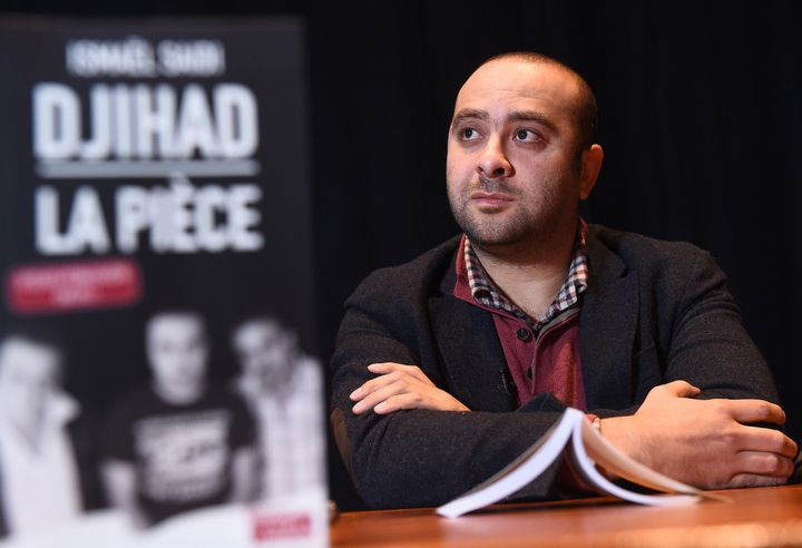 Belgian playwright Ismail Saidi wrote a dark comedy called Djihad, French for jihad,in an effort to understand why so m