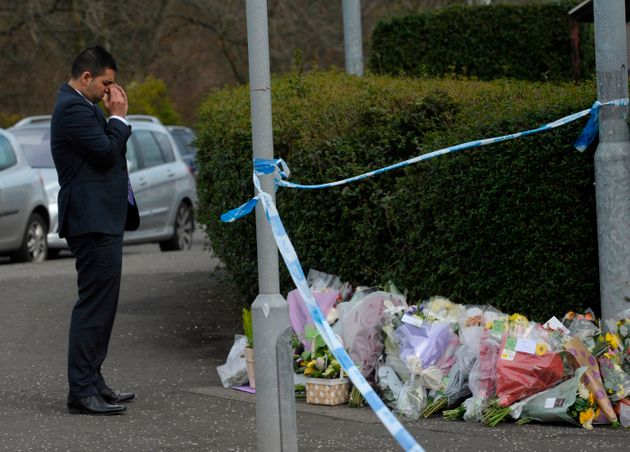 Asad Shah Death Sparks Vigil For Glasgow Shopkeeper Killed In 'Religiously Prejudiced'