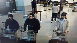 Brussels Suspect Charged With Terrorist