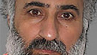 Abd al-Rahman Mustafa al-Qaduli is seen in an undated picture from the U.S. Department of State. Al-Qaduli, the second-in-command of the Islamic State, was killed in a raid in Syria on Thursday,  a U.S. official told Reuters. REUTERS/U.S. Department of State/Handout via Reuters  THIS IMAGE HAS BEEN SUPPLIED BY A THIRD PARTY. IT IS DISTRIBUTED, EXACTLY AS RECEIVED BY REUTERS, AS A SERVICE TO CLIENTS. FOR EDITORIAL USE ONLY. NOT FOR SALE FOR MARKETING OR ADVERTISING CAMPAIGNS