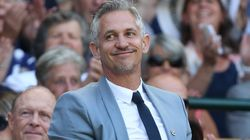 Gary Lineker Apologises For Controversial Brussels Attack