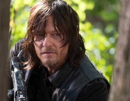 Norman Reedus Weighs In On The Walking Dead's Shocking Ending