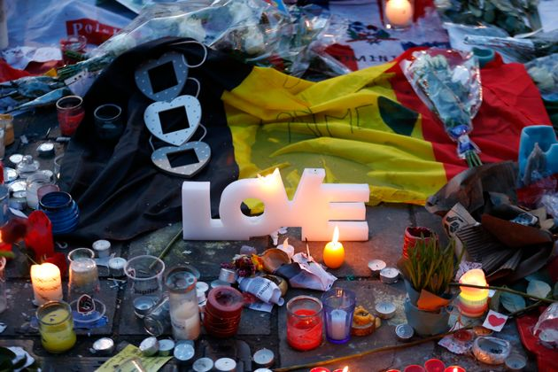 Belgium Charges Three Suspects With Terroris