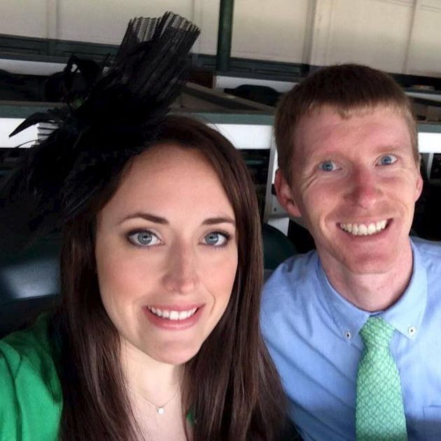 Americans Justin And Stephanie Shults Confirmed Dead In Brussels
