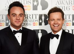 ITV To Offer Ant And Dec HUGE New Contract