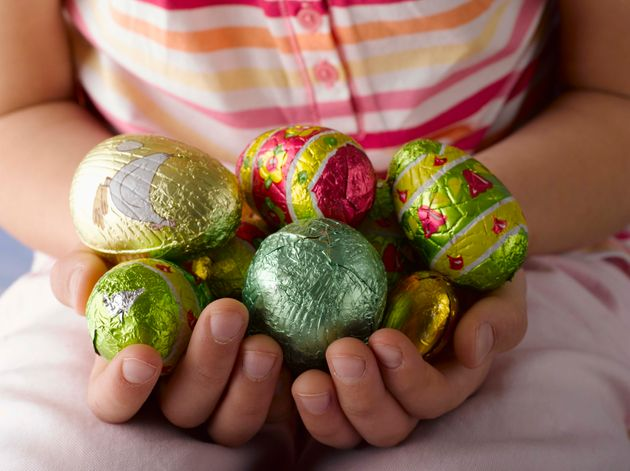 Easter eggs will be cheaper if the UK votes to leave the European Union,Vote Leave