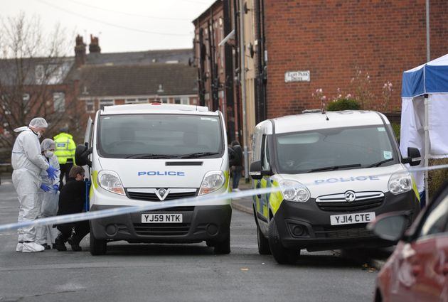 Three Bodies Found In Leeds House After 'Small'