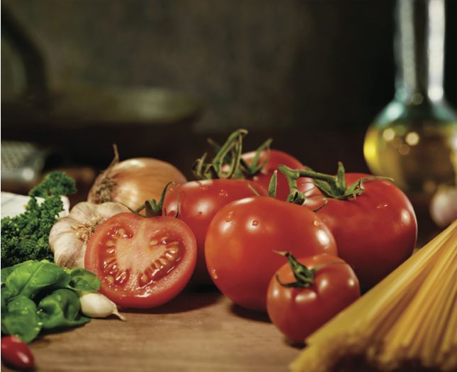 an italian chef reveals his favorite tomato recipes huffpost. Black Bedroom Furniture Sets. Home Design Ideas