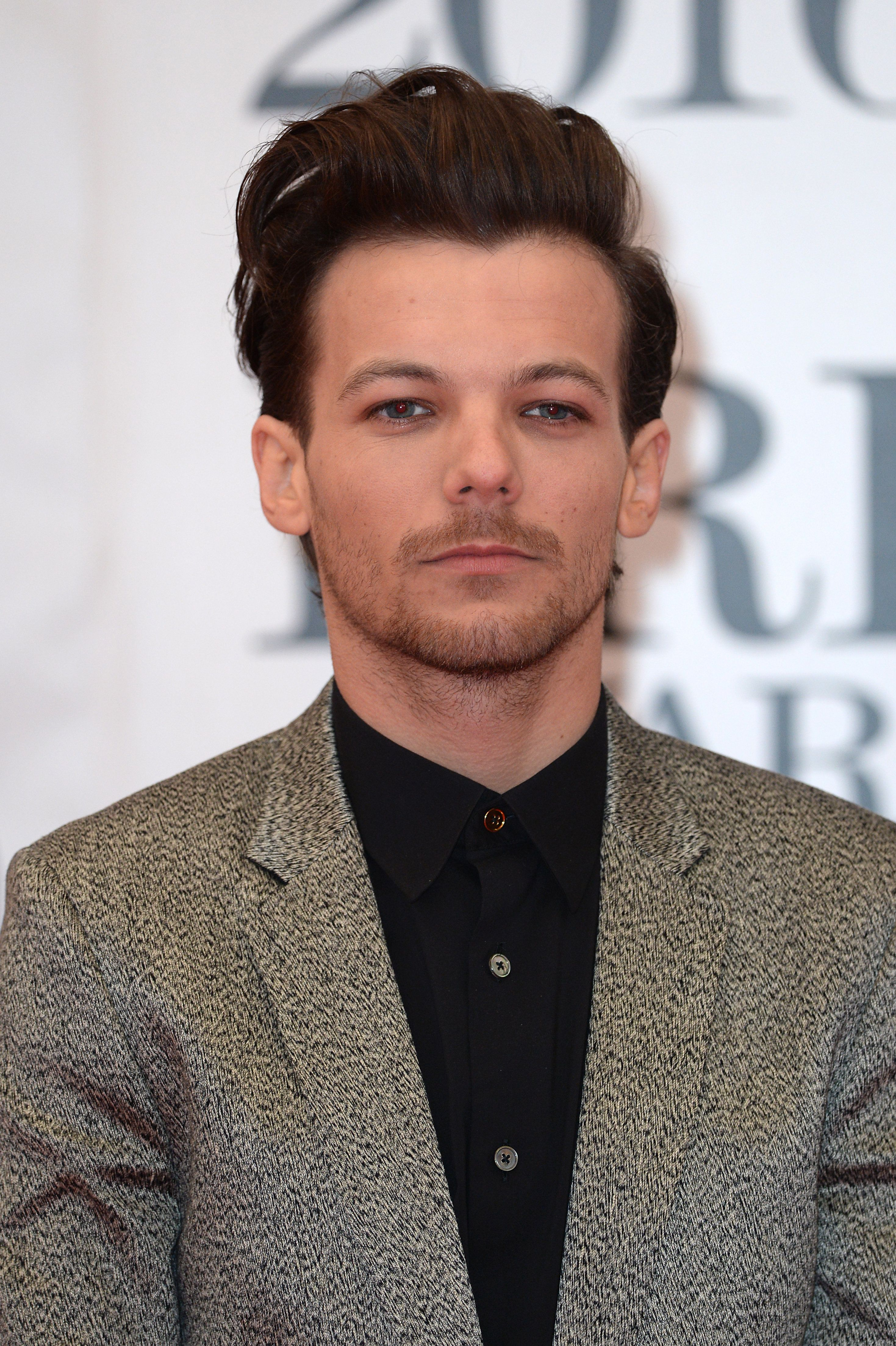 Louis Tomlinson might not be joining 'The X Factor' after