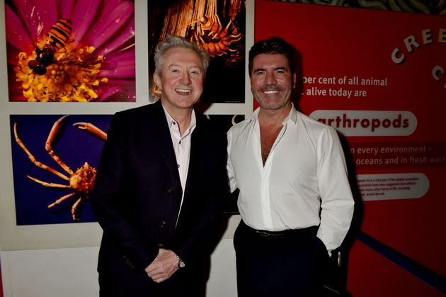 Simon Cowell is widely expected to invite Louis Walsh to