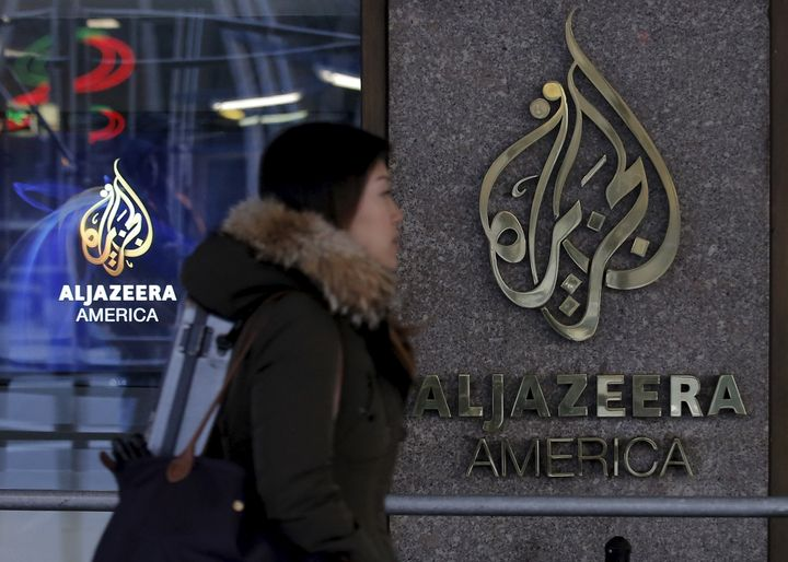 Al Jazeera announced in January that it would beshutting down its English-language channel in the U.S. by the end of Ap
