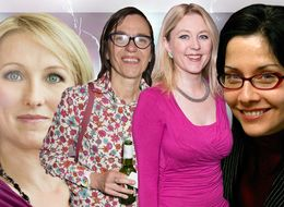 These 4 Women Thrive In Media - How Do They Do It?