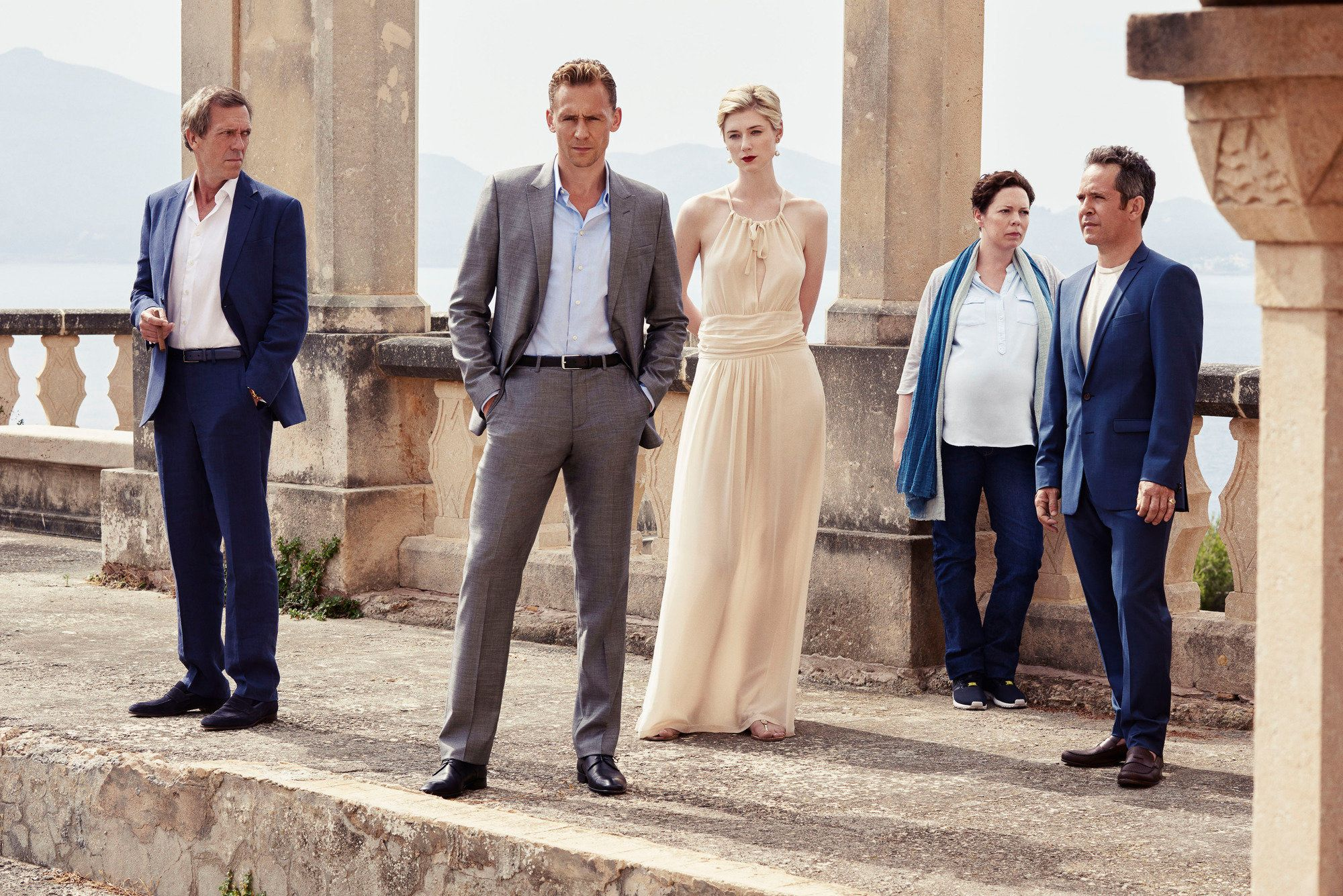 'The Night Manager' reached its thrilling conclusion on