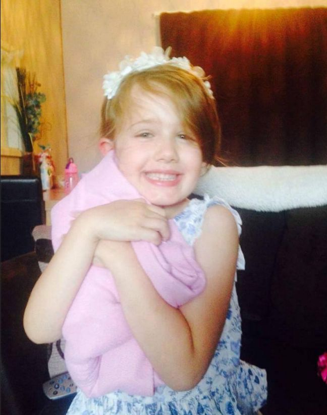 Bouncy Castle Tragedy: Summer Grant, 7, 'Died Of Multiple Injuries', Post-Mortem