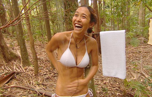 Myleene reckons she owes the two-piece for saving her
