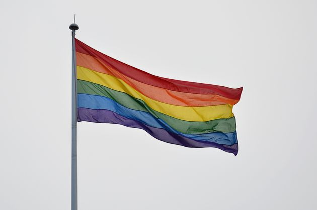 Saudi Arabian Doctor Arrested For 'Inadvertently' Flying Rainbow Flag Above His House In