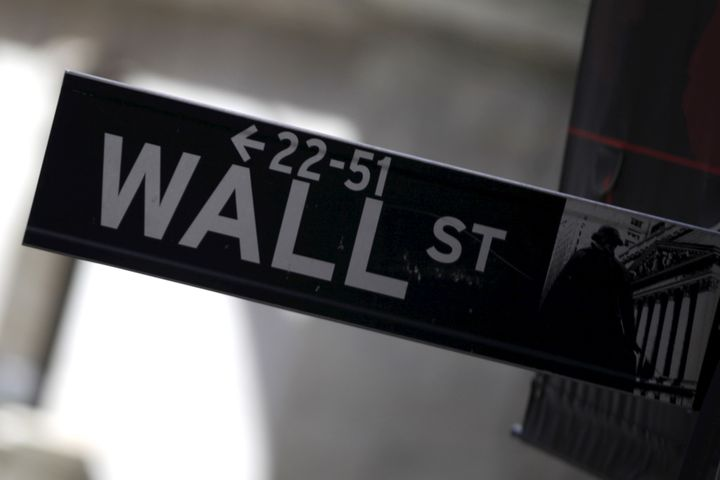 Wall Street Exec Tried To Scam People With 'Brazen' $95