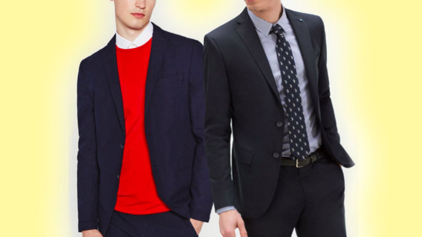 So That S Why It S Called A Blazer Huffpost Life