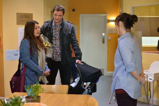 'EastEnders' Spoiler: Stacey Branning Returns To Albert