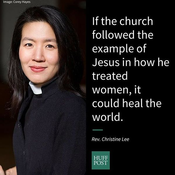 an overview of the role of women in the christian church Please consider modifying the lead to provide an accessible overview of the roles of women in christianity can christian church catharism#role of women.