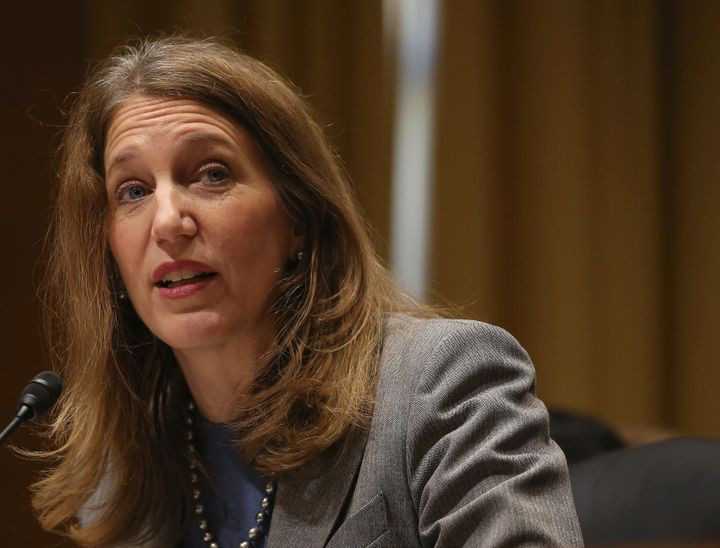 HHS Secretary Sylvia Mathews Burwell has pushed for an evidence-based response to the opioid epidemic.