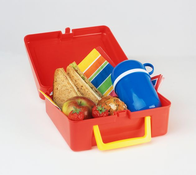 Parents Charged Fees For Kids To Eat Packed Lunches At