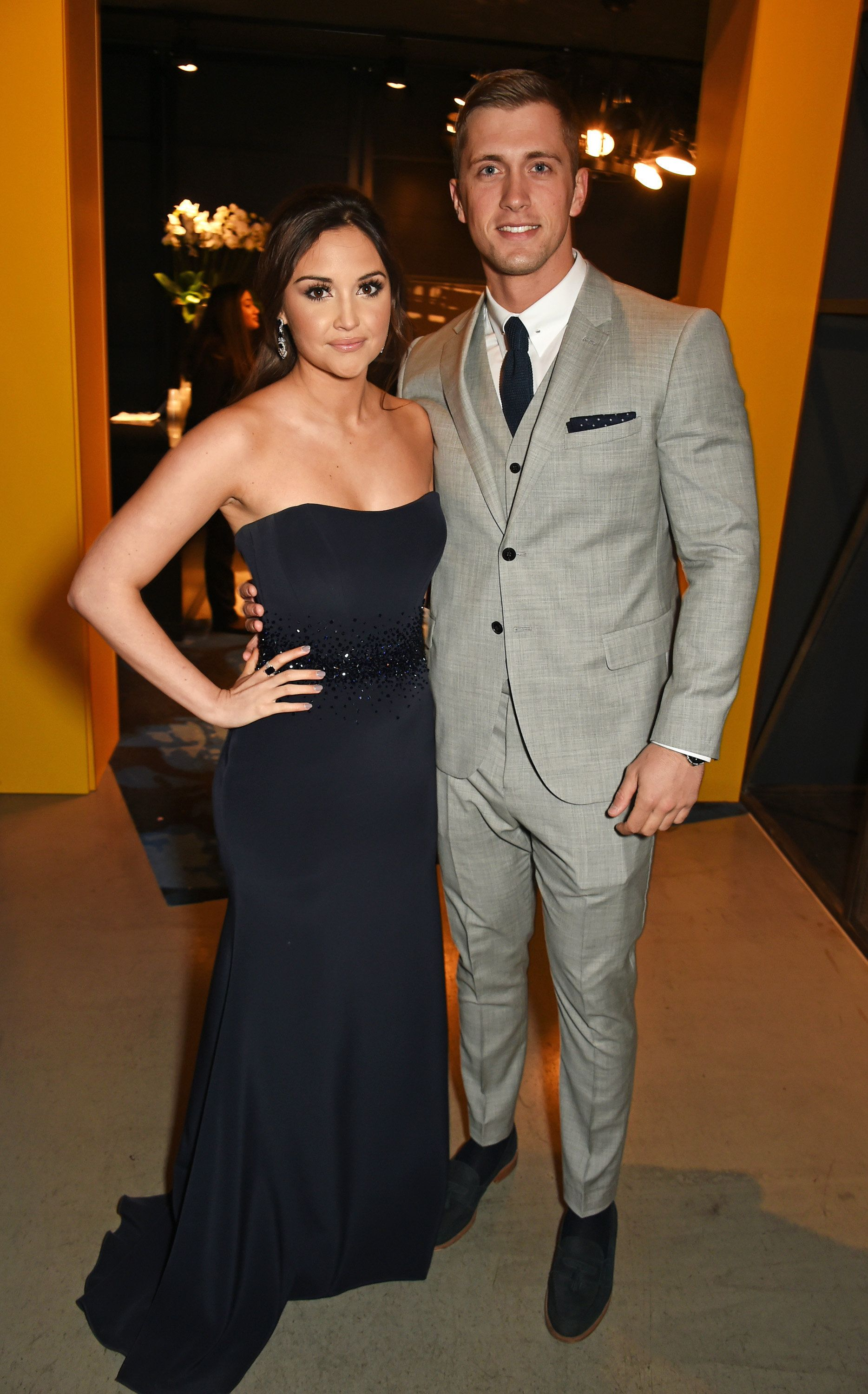 Jacqueline Jossa Reveals Why She And Dan Have Postponed Their
