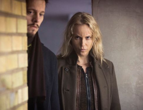Sofia Helin and Thure Lindhardt have been persuaded, it would seem, to return for a fourth series of...