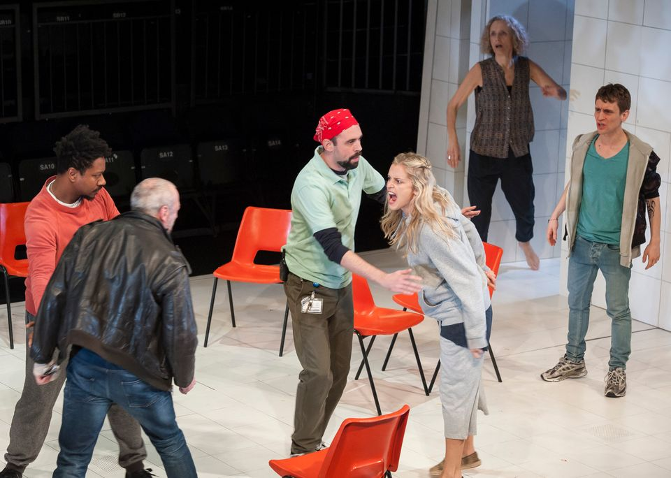 Crisis? What Crisis? Duncan Macmillan Explains How Theatre Can Do Battle With Netflix And