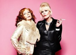 It's Our Absolutely Fabulous 'Ab Fab' Quiz!