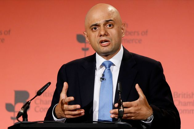 Sajid Javid Criticised For Flying To Australia As Tata Steel Decides On Thousands Of British Jobs In